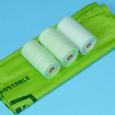 变性淀粉使生物降解塑料代替传统塑料成为可能