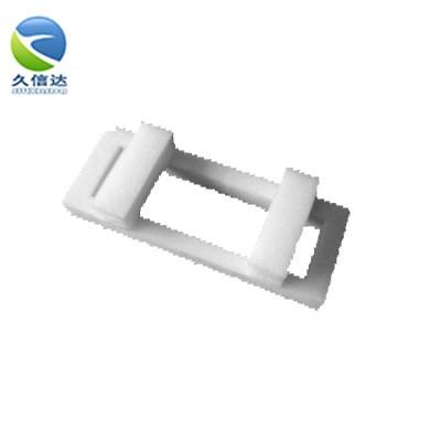 白色珍珠棉EPE异型材