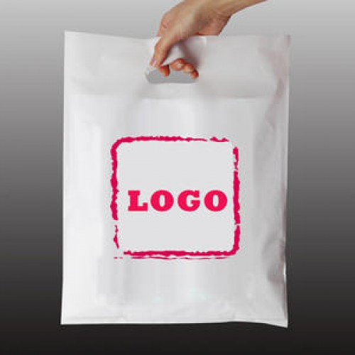 生物降解塑料袋
